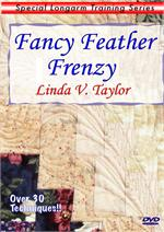 Fancy Feather Frenzy