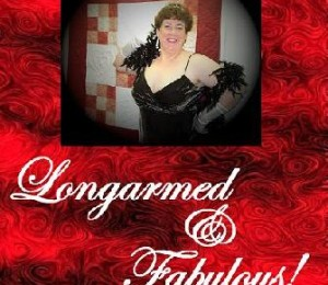 longarm and fabulous large pic