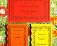 pocket guides to freehand quilting