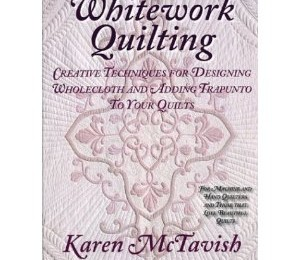 whitework quilting