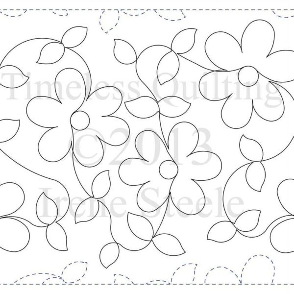 Forever Daisies | Kingsmen Quilting Supply : kingsmen quilting supply - Adamdwight.com
